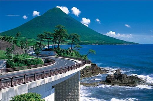 风景油画拼图1000片 产品名称:晴朗的海边  产品号码:1000-603  片数